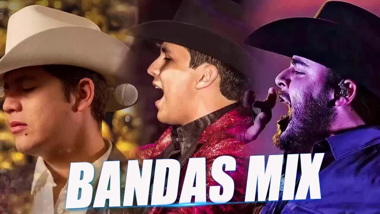 Banda Mix Lo Mas Nuevo De La Banda 2020 – Banda Ms La Adictiva La ArrolladoraEl Recodo Calibre